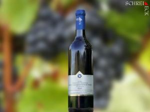 2018 er Cabernet Sauvignon Rotwein im Holzfaß gereift trocken